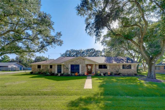 9240 Union Street, Needville, TX 77461 (MLS #46210661) :: Caskey Realty
