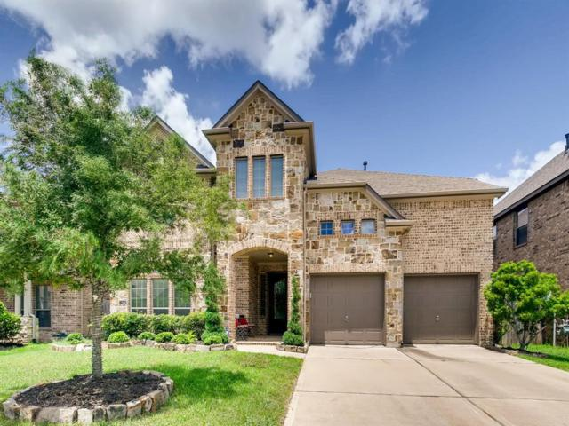 13107 Green Shores Lane, Rosharon, TX 77583 (MLS #46210812) :: The SOLD by George Team