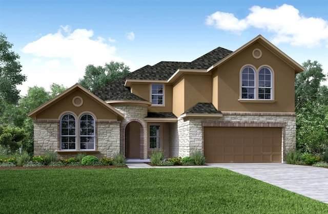 20215 Desert Foal Drive, Tomball, TX 77377 (MLS #46212144) :: The Sansone Group