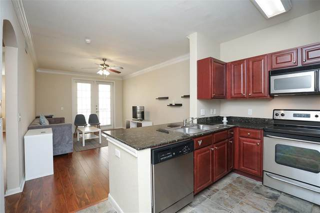 7575 Kirby Drive #3208, Houston, TX 77030 (MLS #4621614) :: Rachel Lee Realtor