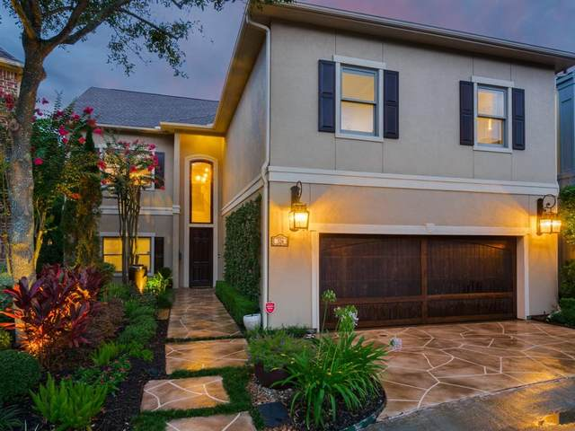 326 Indian Bayou, Houston, TX 77057 (MLS #46216423) :: The SOLD by George Team