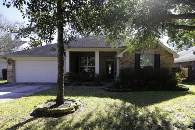 2622 Kenwood Park Lane, Spring, TX 77386 (MLS #46216828) :: Texas Home Shop Realty