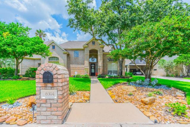 6314 Becker Line Drive, Spring, TX 77379 (MLS #46217844) :: The SOLD by George Team