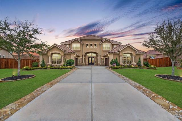 1802 Katy Shadow Lane, Katy, TX 77494 (MLS #46219303) :: The Jennifer Wauhob Team