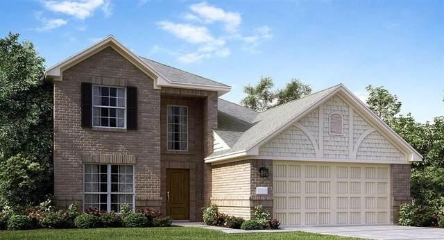 6012 Heritage Creek Lane, Conroe, TX 77304 (MLS #46219802) :: Connect Realty