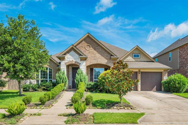 67 Ember Branch Drive, Missouri City, TX 77459 (MLS #46222081) :: The SOLD by George Team