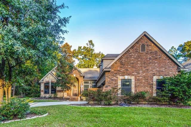 3226 Woodchuck Road, Montgomery, TX 77356 (MLS #46222929) :: Johnson Elite Group