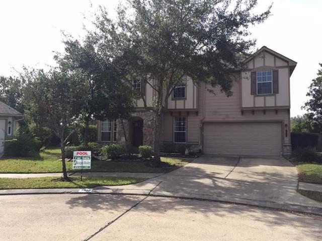 5618 Upland Brook Lane, Spring, TX 77379 (MLS #4622326) :: Ellison Real Estate Team