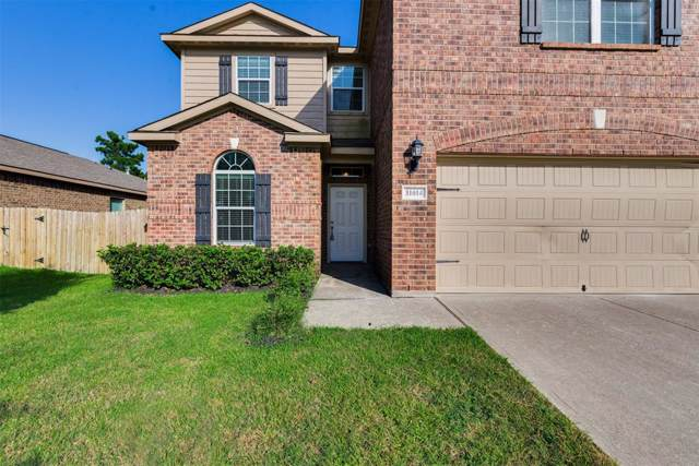 31014 E Lost Creek Boulevard, Magnolia, TX 77355 (MLS #46225335) :: The Bly Team