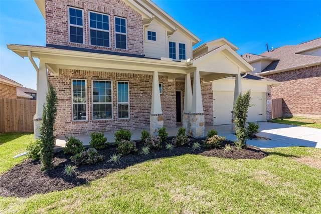 2314 Trocadero Lane, League City, TX 77573 (MLS #46225728) :: Texas Home Shop Realty