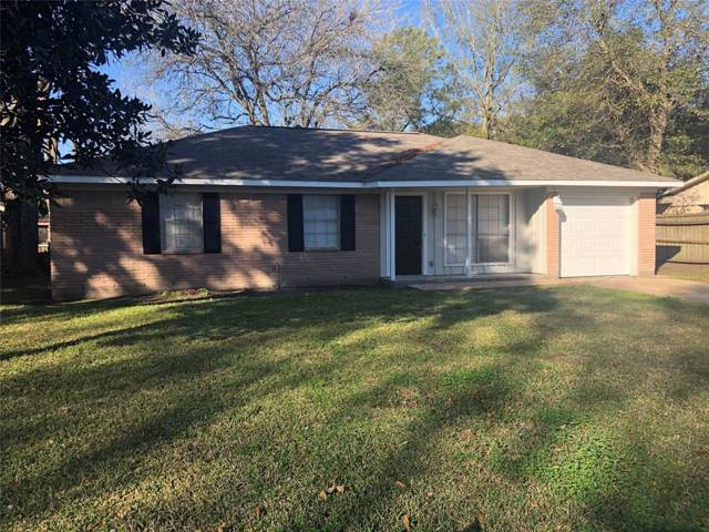 12814 Wickley Drive, Houston, TX 77085 (MLS #4622760) :: The SOLD by George Team