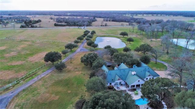 42159 Fm 1736 Road, Hempstead, TX 77445 (MLS #46228997) :: Caskey Realty