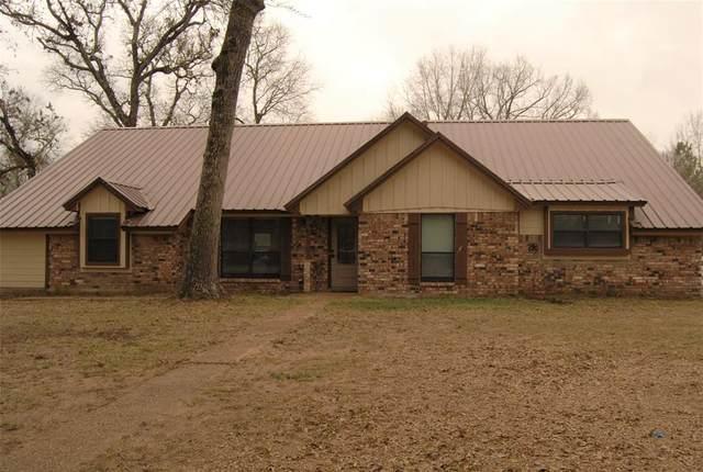 6215 Magnolia Trail Trail, Conroe, TX 77306 (MLS #46230820) :: Giorgi Real Estate Group