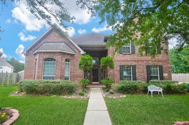 2831 Feather Glen Court, Katy, TX 77494 (MLS #46233280) :: The SOLD by George Team