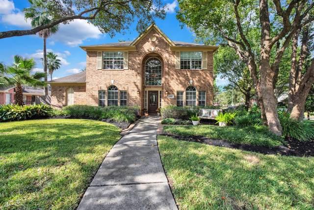 8707 Bexar Drive, Houston, TX 77064 (MLS #46233429) :: The Jennifer Wauhob Team