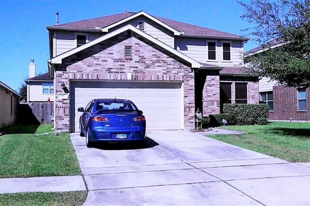 7107 Liberty Oak Court, Houston, TX 77049 (MLS #46234045) :: Giorgi Real Estate Group