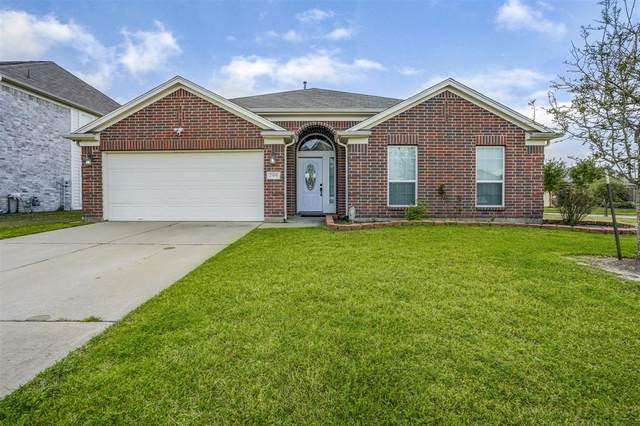 23451 Quarry Path Way, Katy, TX 77493 (MLS #46234985) :: The Parodi Team at Realty Associates