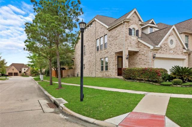 14522 Basalt Lane, Houston, TX 77077 (MLS #46235432) :: Caskey Realty