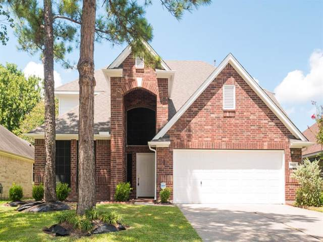 10035 Elm Meadow Trail, Houston, TX 77064 (MLS #46235677) :: JL Realty Team at Coldwell Banker, United