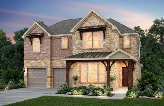 2315 Shoal Valley Lane, Rosenberg, TX 77469 (MLS #46243200) :: The Heyl Group at Keller Williams