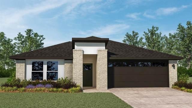 370 Silver Bridge Court, Bridge City, TX 77611 (MLS #46244044) :: The Property Guys