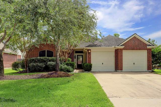 25211 Sandy Trace Lane, Katy, TX 77494 (MLS #46244319) :: Caskey Realty