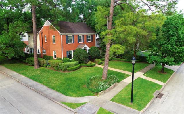 3522 Robinhood Street, Houston, TX 77005 (MLS #46245824) :: The Home Branch