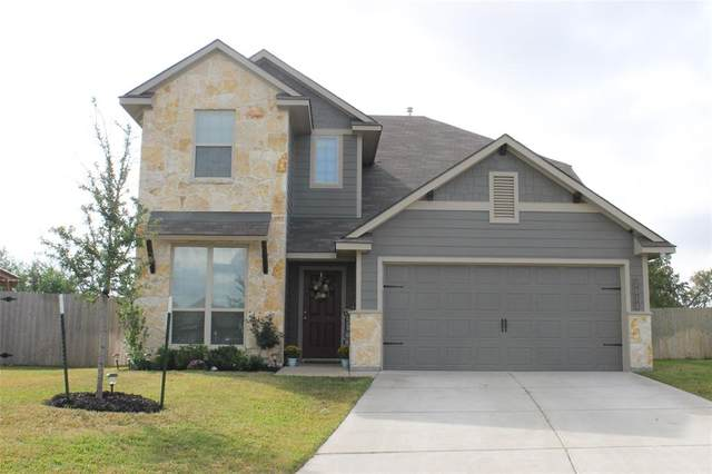 2014 Sorrento Court, Bryan, TX 77808 (MLS #4624701) :: The Bly Team