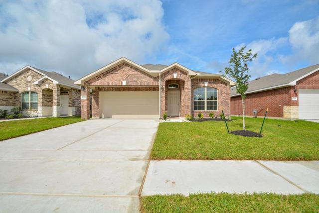 21711 Barred Owl Drive, Humble, TX 77338 (MLS #4624817) :: Giorgi Real Estate Group