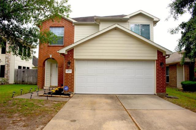 6623 Windy River Lane, Katy, TX 77449 (MLS #46248251) :: Texas Home Shop Realty