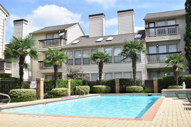 2277 S Kirkwood Road #506, Houston, TX 77077 (MLS #46248369) :: Giorgi Real Estate Group