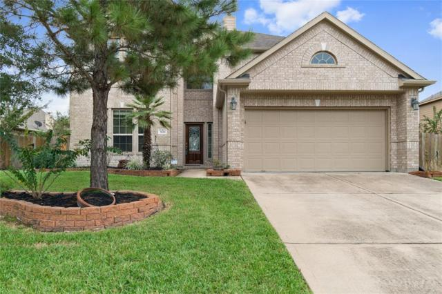 3618 Bluebonnet Trace Drive, Spring, TX 77386 (MLS #46248545) :: Giorgi Real Estate Group