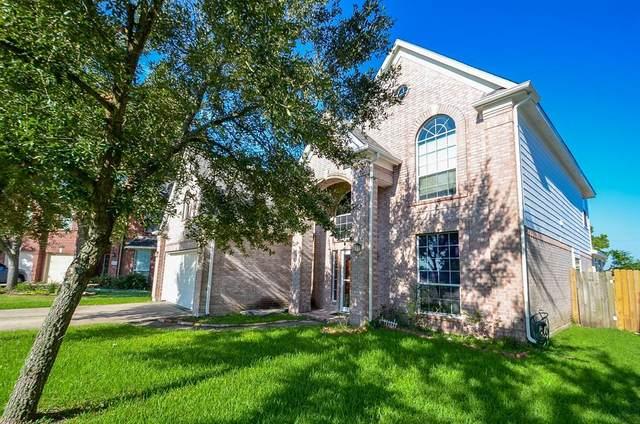 7622 Lassiter Hollow Lane, Richmond, TX 77407 (MLS #46249212) :: Parodi Group Real Estate