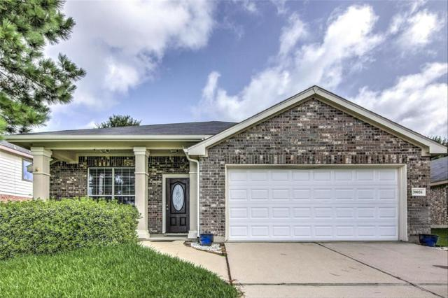30026 Saw Oaks Drive, Magnolia, TX 77355 (MLS #46254045) :: Grayson-Patton Team