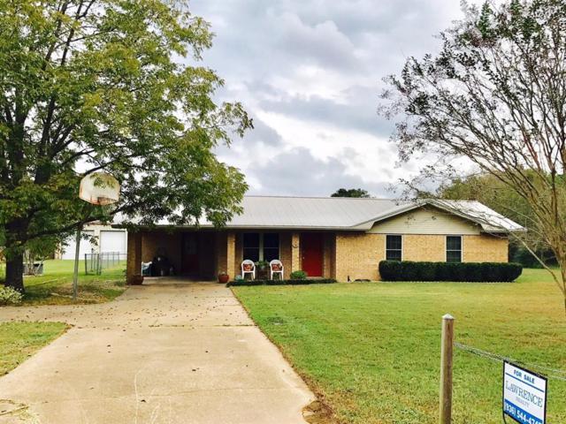 320 County Road 3107, Crockett, TX 75835 (MLS #46258092) :: Fairwater Westmont Real Estate