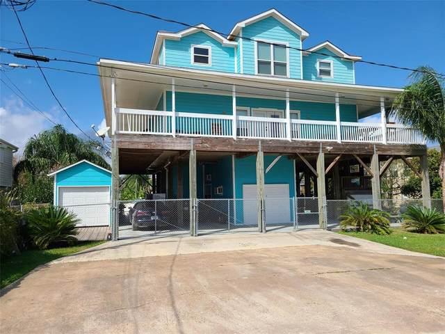 1646 Dick Bay Drive, San Leon, TX 77539 (MLS #46261218) :: Texas Home Shop Realty
