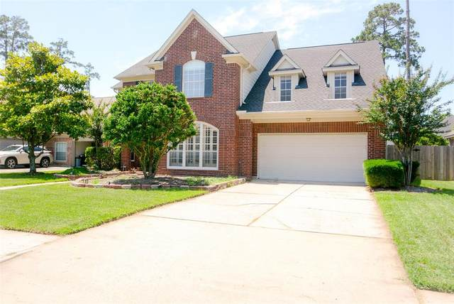 13526 Missarah Lane, Cypress, TX 77429 (#46262522) :: ORO Realty