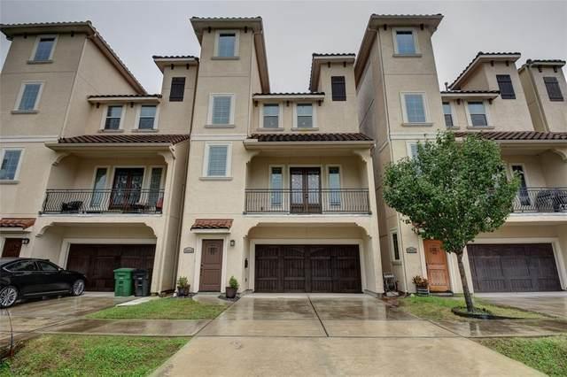 5605 Maxie Street, Houston, TX 77007 (MLS #46263576) :: Ellison Real Estate Team