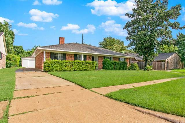 330 Skywood Drive, Houston, TX 77090 (MLS #46263614) :: Texas Home Shop Realty