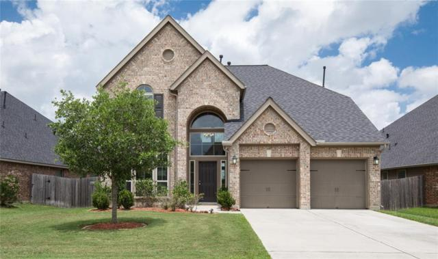 2618 Rosepoint Court, Fresno, TX 77545 (MLS #46263671) :: Texas Home Shop Realty