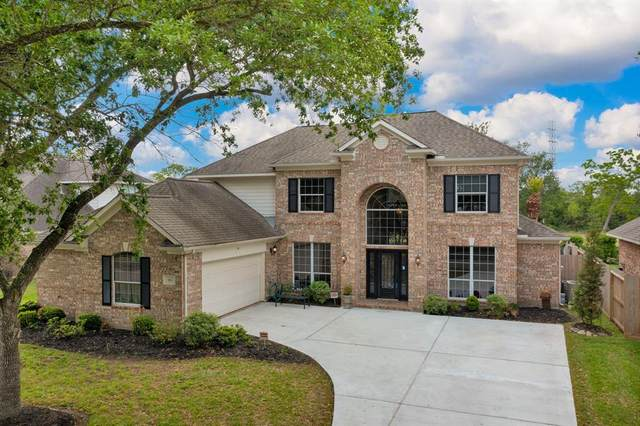518 Seaborough Lane, League City, TX 77573 (MLS #46265064) :: Connect Realty