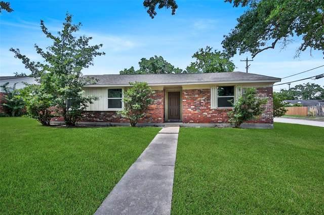3902 Ripplebrook Drive, Houston, TX 77045 (MLS #46268056) :: The Jennifer Wauhob Team