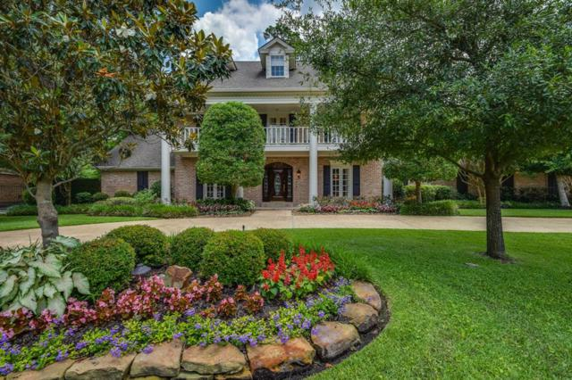 16614 Wimbledon Forest Drive, Spring, TX 77379 (MLS #46269043) :: Giorgi Real Estate Group