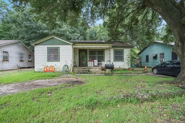 5028 Winnetka Street, Houston, TX 77021 (MLS #46271325) :: Christy Buck Team