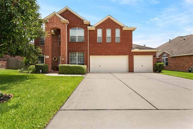 954 Firthwood Drive, Conroe, TX 77301 (MLS #46271923) :: Giorgi Real Estate Group