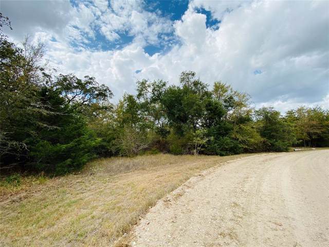 Lot 551 Cardinal Rd, Caldwell, TX 77836 (MLS #46272364) :: Giorgi Real Estate Group