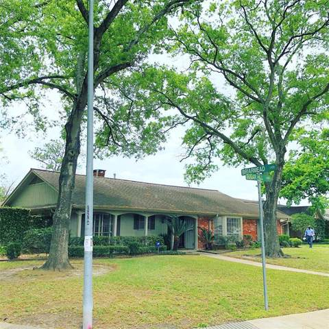 6123 Sugar Hill Drive, Houston, TX 77057 (MLS #46272619) :: Texas Home Shop Realty