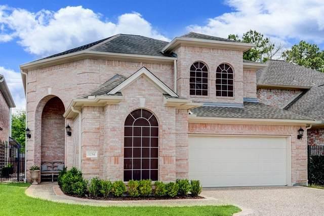 1254 Ridgewood Place, Houston, TX 77055 (MLS #46273055) :: Christy Buck Team
