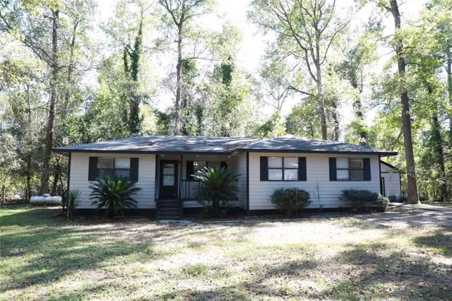 5 Dove Street, New Waverly, TX 77358 (MLS #46275510) :: CORE Realty