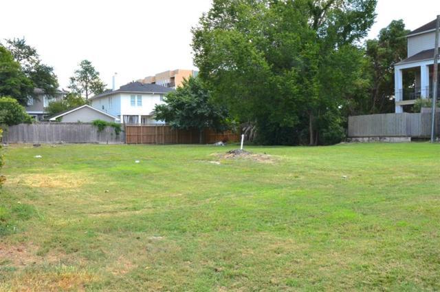 2806 Beauchamp Street, Houston, TX 77009 (MLS #46275792) :: Giorgi Real Estate Group